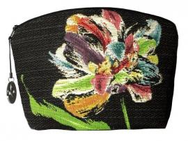 Цветной тюльпан