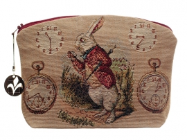 Опоздавший кролик