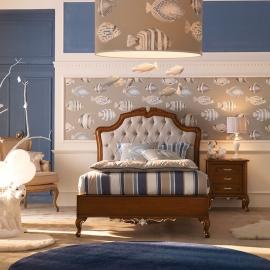 Кровать Пеши