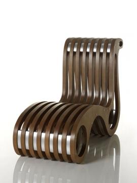 Кресло-шезлонг X2