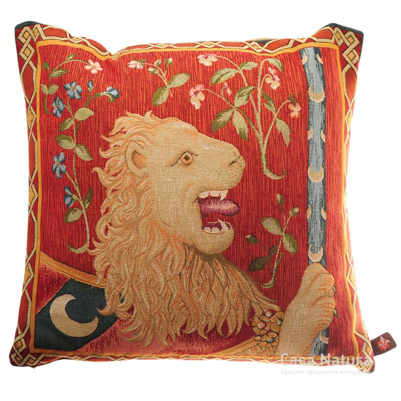 Средневековый лев